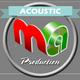 Acoustic Guitar Upbeat
