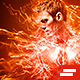 Gif Animated Particle Explosion Photoshop Action - GraphicRiver Item for Sale