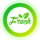 FreshMart - Responsive Shopify Theme, Organic, Fresh Food, Farm Store - ThemeForest Item for Sale