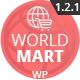 Worldmart - WooCommerce WordPress Theme - ThemeForest Item for Sale
