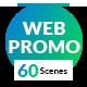 Website Presentation Package - VideoHive Item for Sale