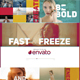 Fast & Freeze - VideoHive Item for Sale