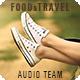 Travel Food Vlog