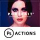 Portrait - Photoshop Actions - GraphicRiver Item for Sale