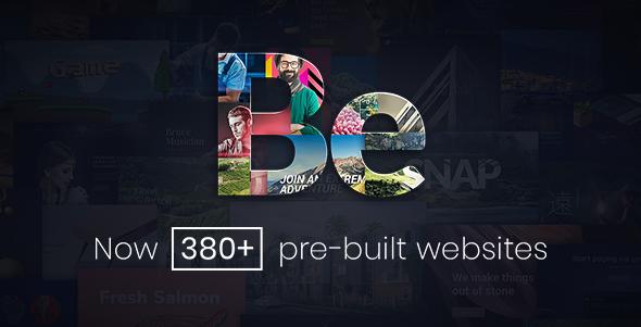 01 betheme.  large preview - BeTheme - Responsive Multi-Purpose WordPress Theme