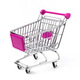 Pink shopping cart - PhotoDune Item for Sale