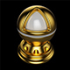 Free Download Gold Material_VRAY_3DMAX Nulled