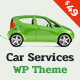 Efuel - Car Rental, EV Charging, Car Towing and Gas Station WordPress Theme - ThemeForest Item for Sale