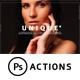 Uniqu Photoshop Actions - GraphicRiver Item for Sale