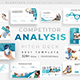Competitor Analysis Pitch Deck Google Slide Template - GraphicRiver Item for Sale
