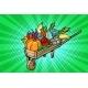 Autumn Harvest in a Wooden Farm Wheelbarrow - GraphicRiver Item for Sale