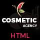 Cosmetics - Multi-Purpose eCommerce Shop HTML Template - ThemeForest Item for Sale