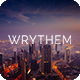 Wrythem - Creative Powerpoint Template - GraphicRiver Item for Sale