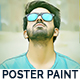 Cine Poster Paint Photoshop Action - GraphicRiver Item for Sale