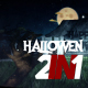 Hallowen Intro 2 In 1 - VideoHive Item for Sale