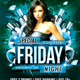 Special Friday Night - GraphicRiver Item for Sale