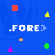Fore - Fresh Concept WordPress Theme for Creatives - ThemeForest Item for Sale