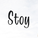 Stoy - Blog PSD Template - ThemeForest Item for Sale