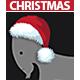 Christmas Silent Night Music Box