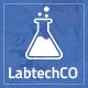 LabtechCO | Laboratory & Research WordPress Theme - ThemeForest Item for Sale