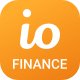 IOFinance - UI Kit for Finance, Banking and Wallet Websites