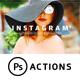 Instagram V2 Presets - GraphicRiver Item for Sale
