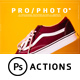 Product Photography Presets - GraphicRiver Item for Sale