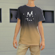 12 Mock-Ups Men's T-Shirt (6 Urban and 6 Studio Isolated) - GraphicRiver Item for Sale