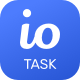 Free Download IOTask - Project Management UI Kit Nulled
