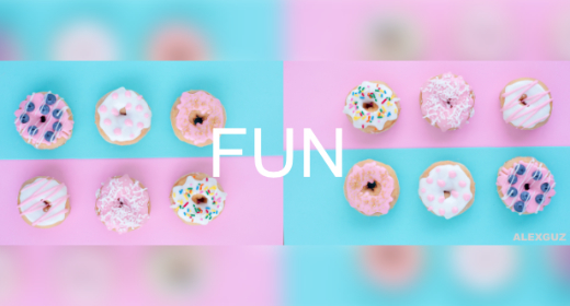 Upbeat & Fun