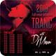 Dj Tour Flyer Template-Graphicriver中文最全的素材分享平台