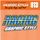 Racing Video Game Title Style - GraphicRiver Item for Sale
