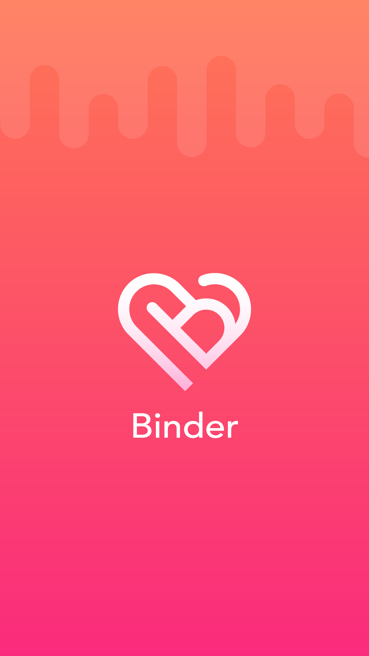 Binder - Dating clone App with admin panel - Android