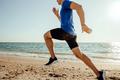 man runner running - PhotoDune Item for Sale