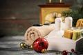Christmas SPA composition - PhotoDune Item for Sale