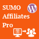 Free Download SUMO Affiliates Pro - WordPress Affiliate Plugin Nulled