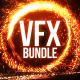 VFX Bundle + Logo Reveals - VideoHive Item for Sale