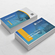 Minimalist Business Card Vol. 15 - GraphicRiver Item for Sale