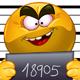 Arrested Emoji - GraphicRiver Item for Sale