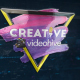 Reflected Logo Animation - VideoHive Item for Sale