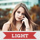 25 Light Photoshop Actions - GraphicRiver Item for Sale