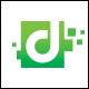 Digi Pixel - Letter D Logo Template - GraphicRiver Item for Sale