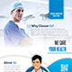 Health Flyer - GraphicRiver Item for Sale
