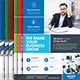 Corporate Business Flyers Bundle Template - GraphicRiver Item for Sale