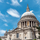The famous St. Pauls Cathedral in London - PhotoDune Item for Sale