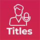 Free Download Interview Titles Nulled