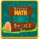 Brainy Math - Android Game - CodeCanyon Item for Sale