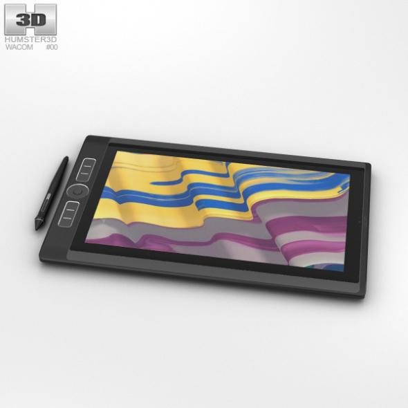 Wacom MobileStudio Pro 13 inch