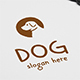 Dog Head Logo - GraphicRiver Item for Sale