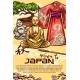 Japanese Kimono Pagoda and Bonsai - GraphicRiver Item for Sale
